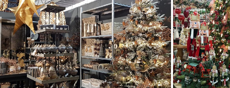 Kerstartikelen kopen   Tuincentrum Schmitz