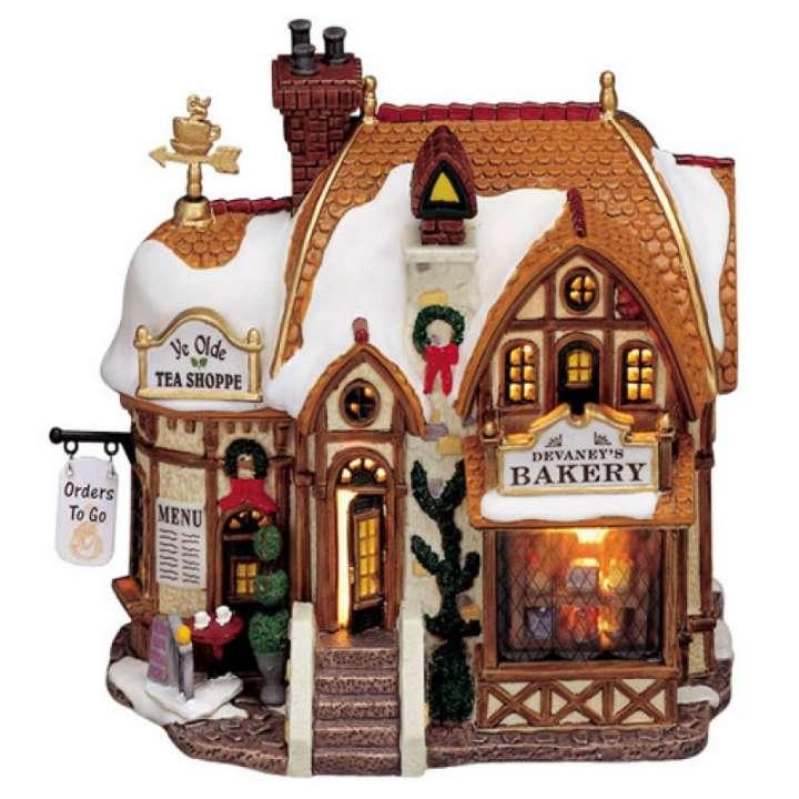lemax kersthuisje kopen - tuincentrum schmitz limburg