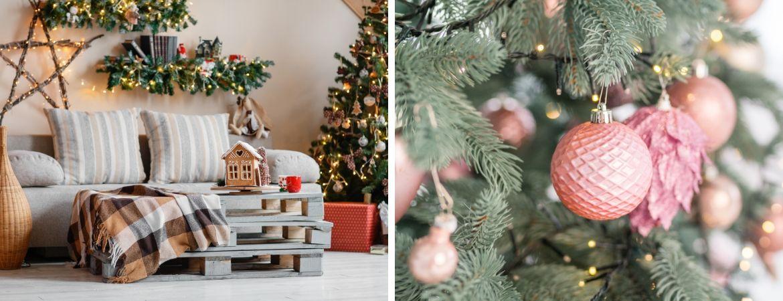 Kersttrends 2019 - Tuincentrum Schmitz uit Vlodrop
