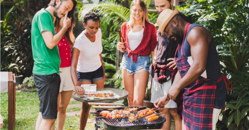 Top kwaliteit barbecue kopen