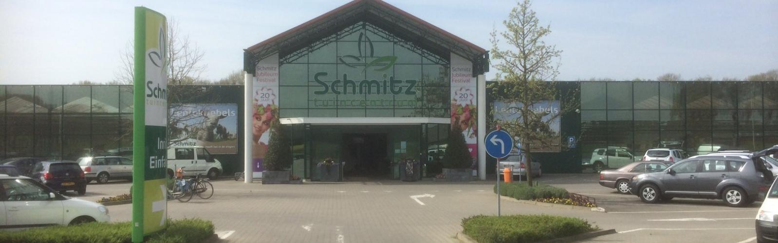 Alles voor uw tuin vindt u bij ons tuincentrum in Limburg