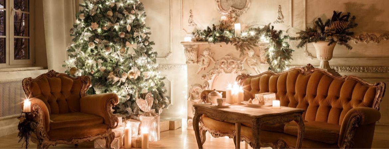 Kerstverlichting: waar op letten?