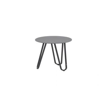 4 Seasons Outdoor Cool side table 42 cm. Ø H 40 cm.