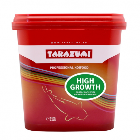 Takazumi High Growth 10kg